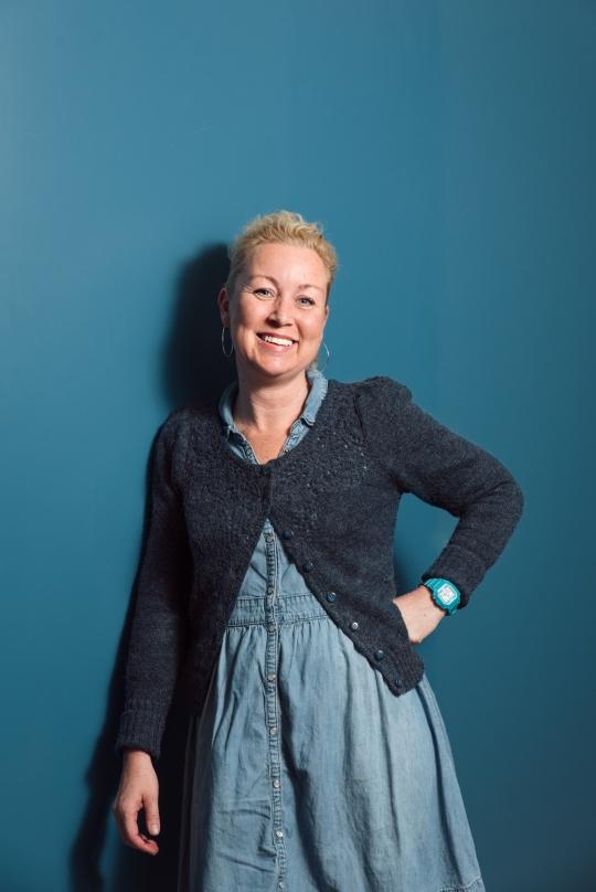 Sara Dalgren, Linköpings Universitet, för Skolporten #4 2017