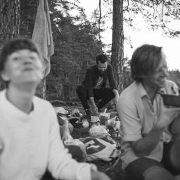 Kristi paddelfärd 2017, del 2