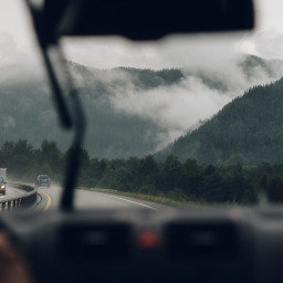 Roadtrip i Norge, uppdatering #2